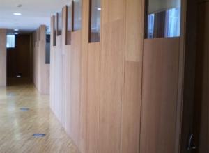 Carpintería (Administraciones locales): Universidad de Vigo