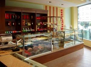 Panadería en Vigo