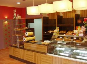 Panadería en Bueu