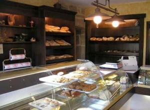 Panadería en Bayona