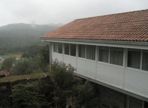Rehabilitación Casa Turismo Rural Cotobade